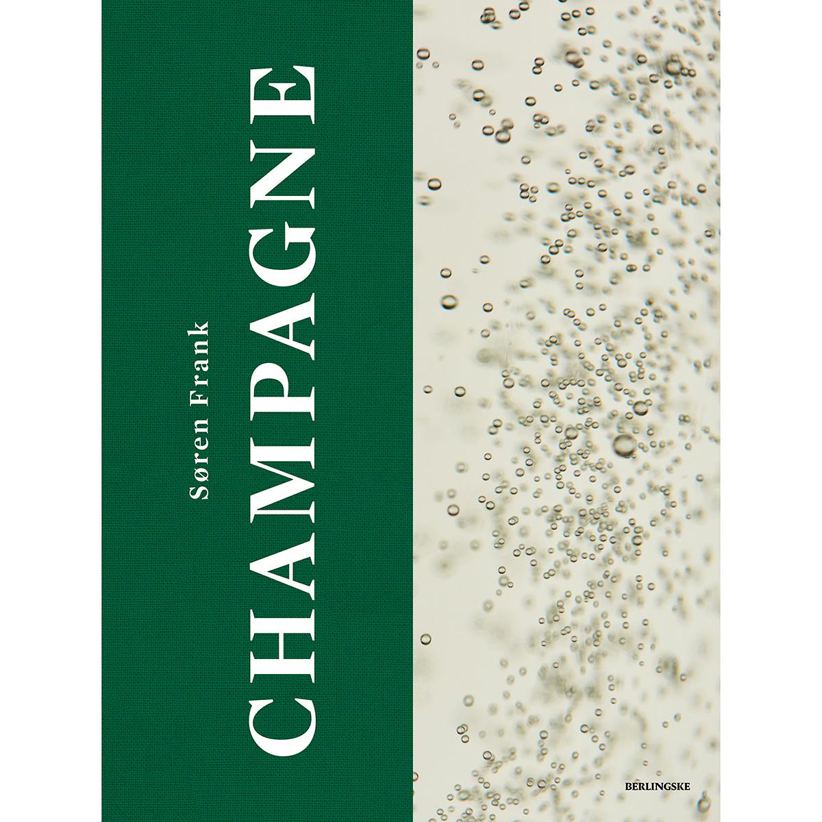 Image of   Champagne - Indbundet