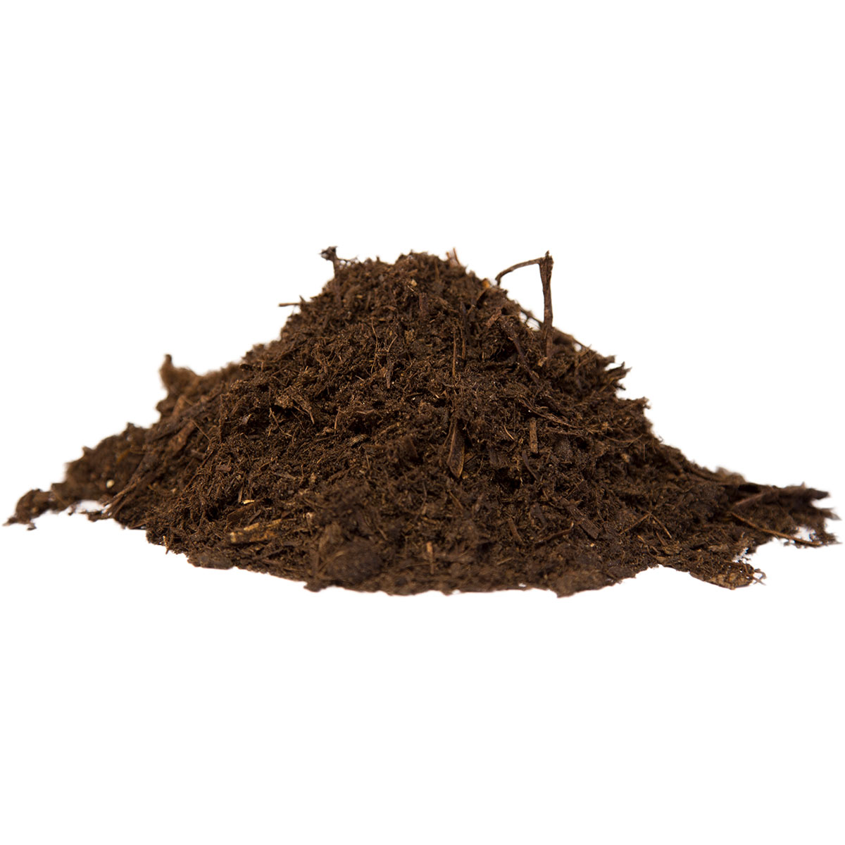 Champost jord - Drivhusblanding - 1500 liter