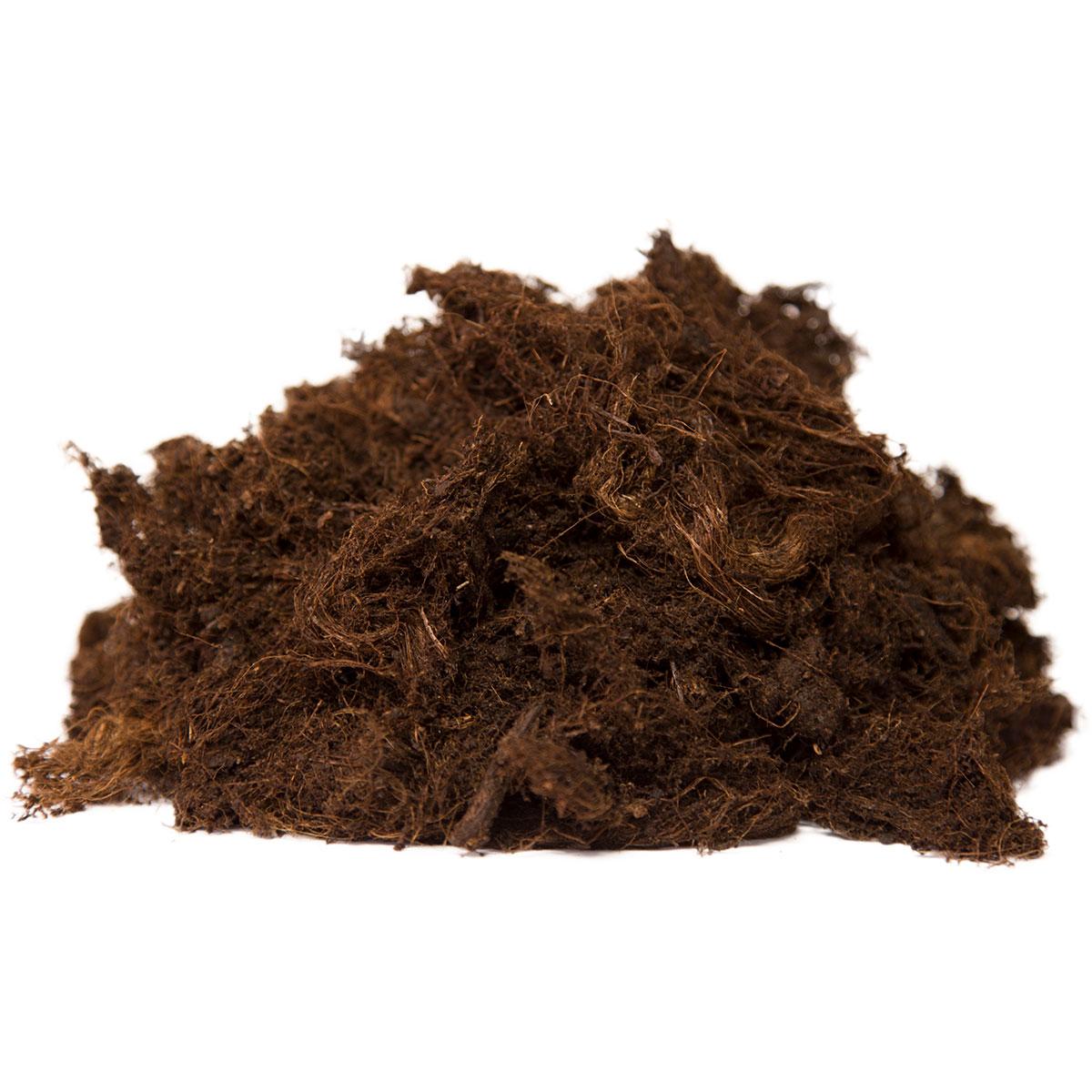 Champost jord - Grov sphagnum - 6000 liter
