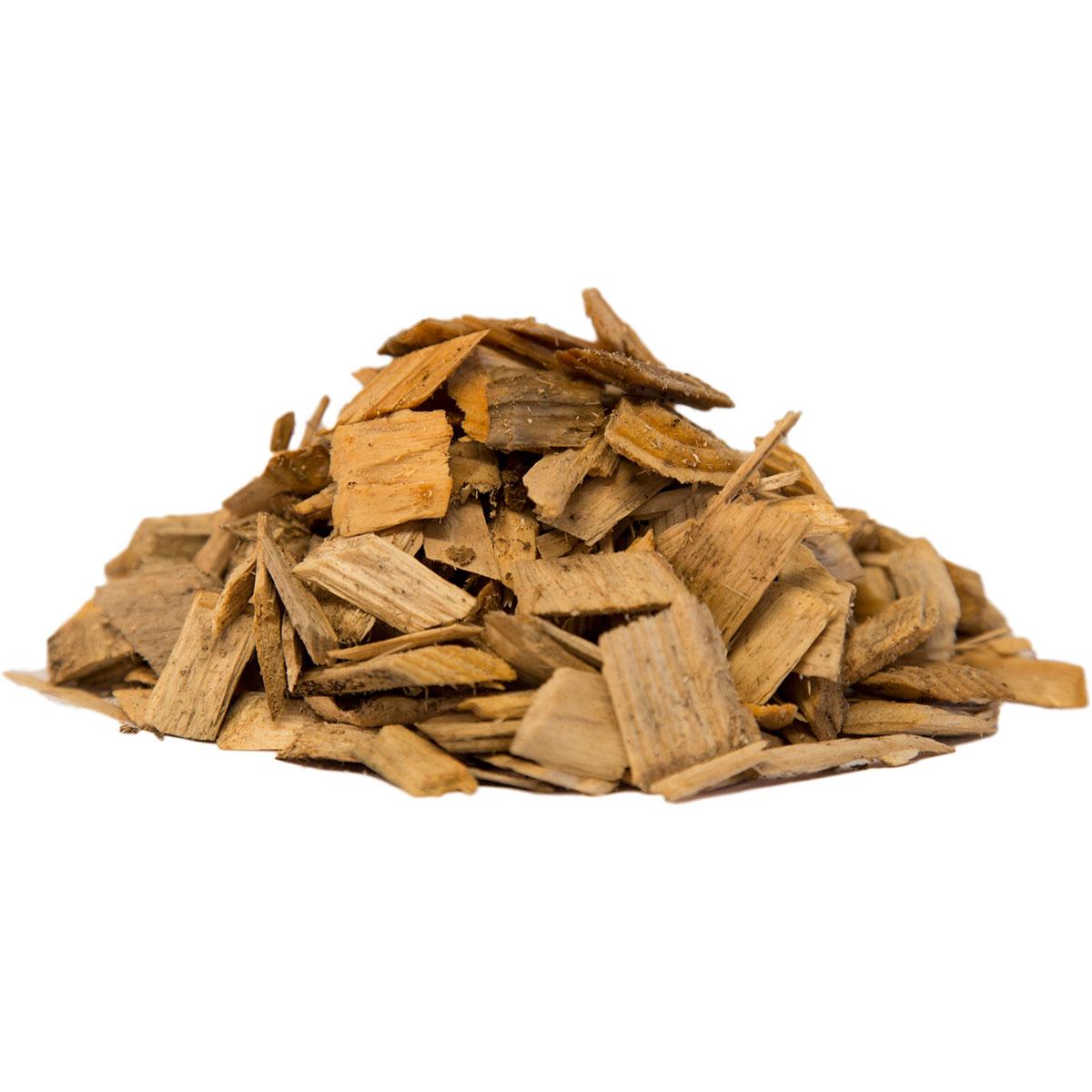 Image of   Champost træflis af hele stammer - 2500 liter