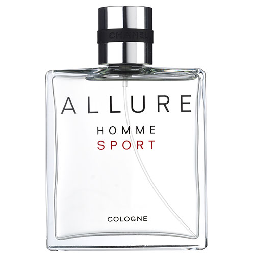 Image of   Chanel Allure Homme Sport Cologne EdC - 150 ml
