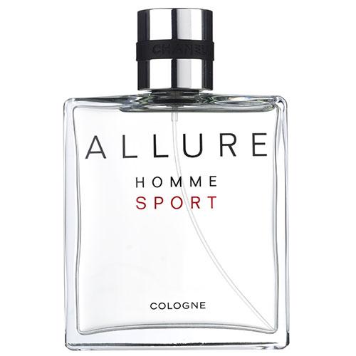 Billede af Chanel Allure Homme Sport Cologne EdC - 150 ml