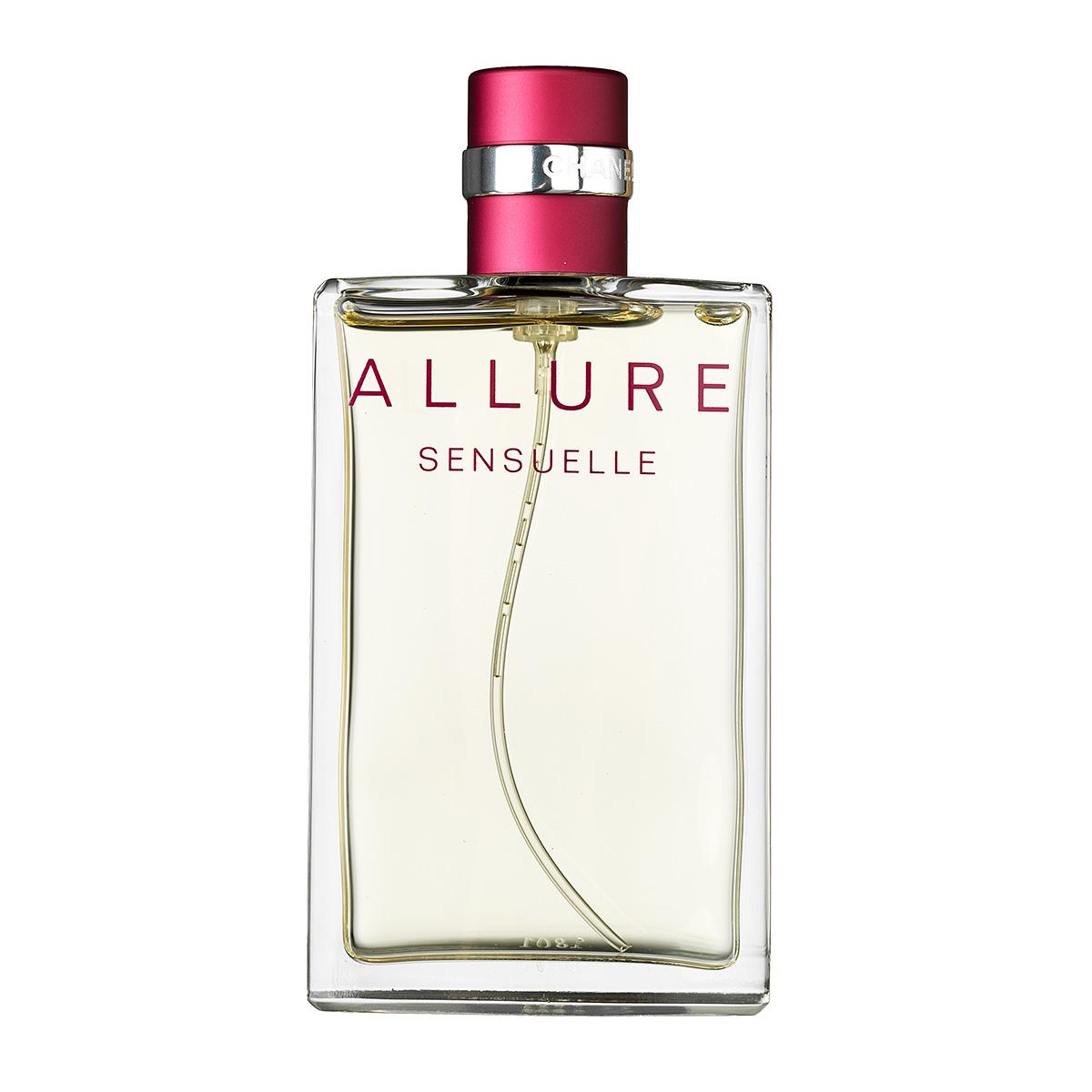 Image of   Chanel Allure Sensuelle EdT - 50 ml