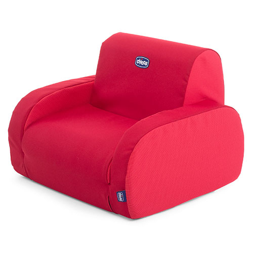 Chicco lænestol - Twist - Red