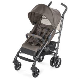 Chicco paraplyklapvogn - Lite Way3 - Dove grey