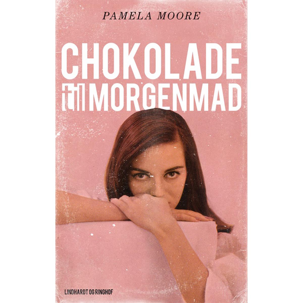 Image of   Chokolade til morgenmad - Indbundet