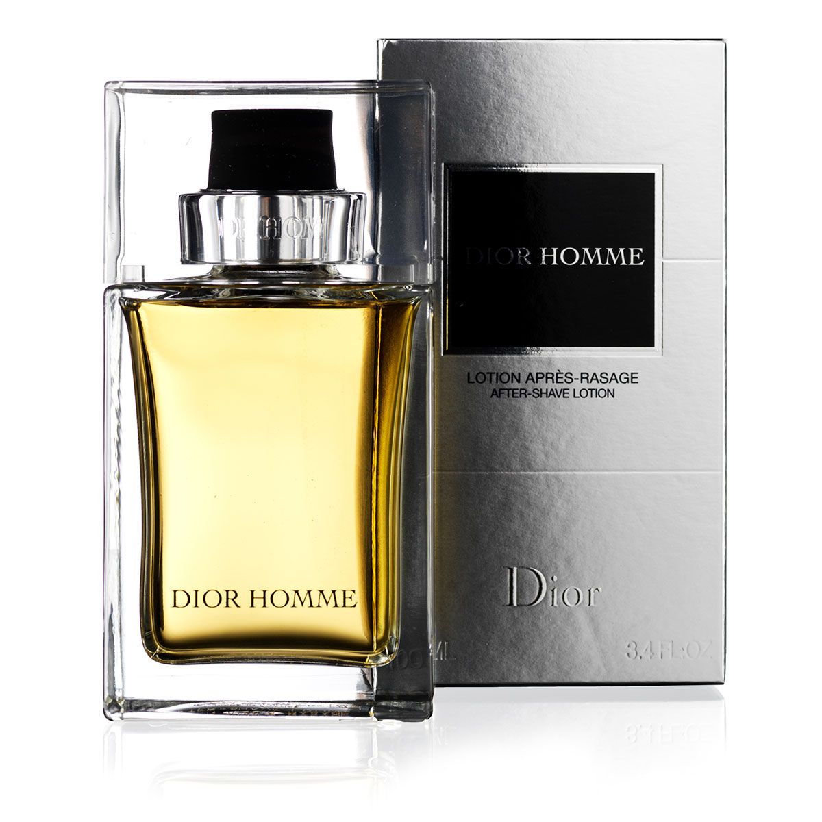 1ae9bfef8631 Christian Dior Homme Aftershave Lotion - 100 ml En klassisk og maskulin  aftershave - Coop.dk