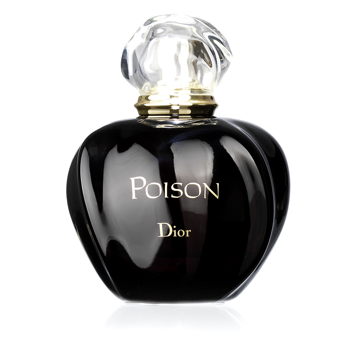Image of   Christian Dior Poison EdT - 50 ml
