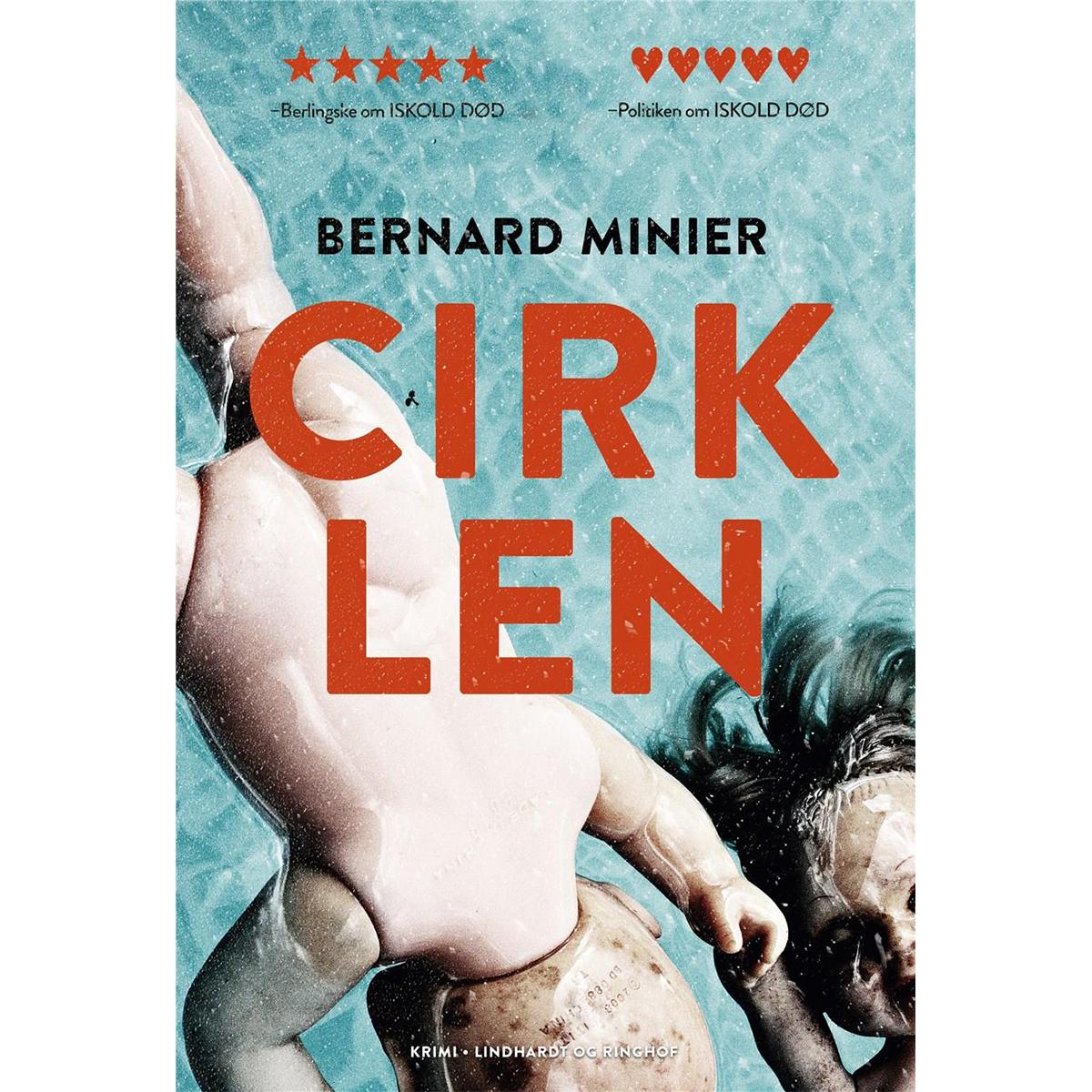 Image of   Cirklen - Hæftet