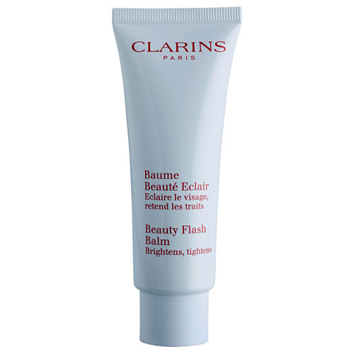 Image of   Clarins Beauty flash balm - brightens, tightens 50 ml