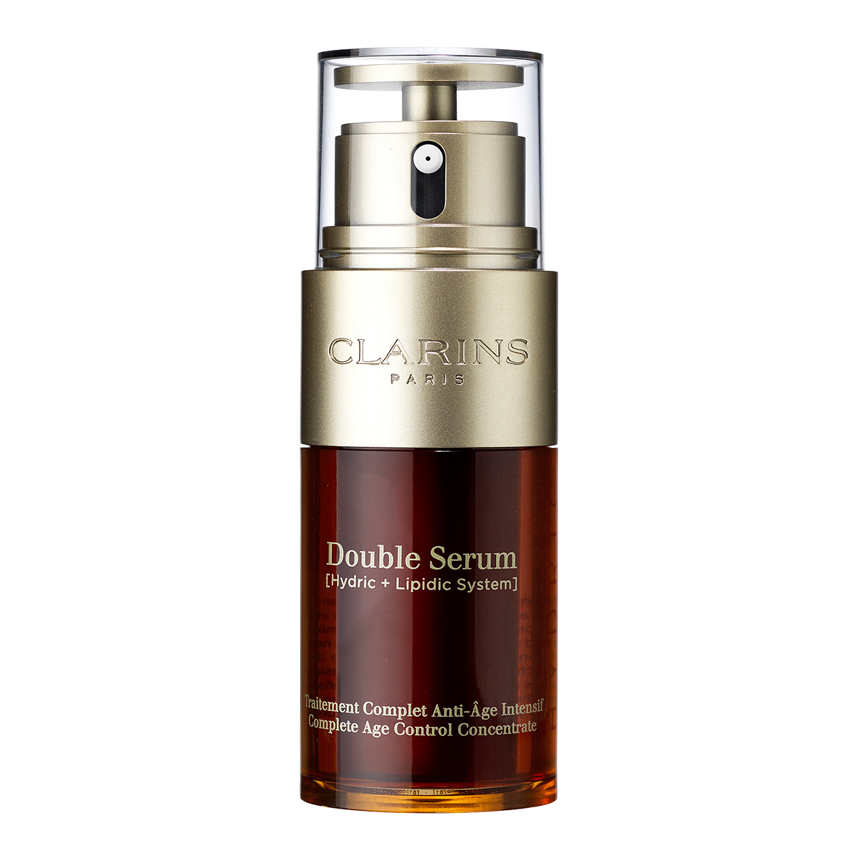 Image of   Clarins Double Serum - 30 ml