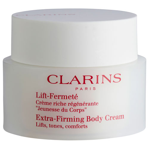 Image of   Clarins Extra-Firming Body Cream - 200 ml