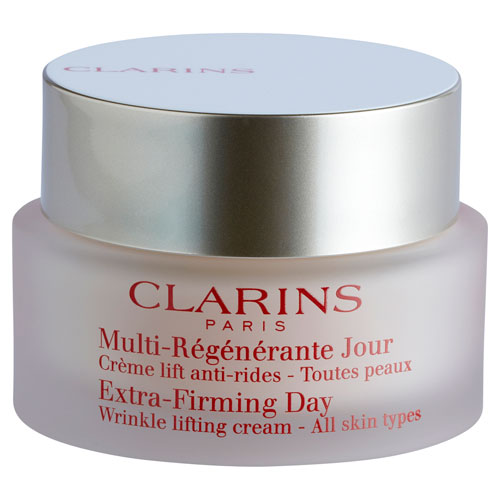 Image of   Clarins Extra firming day cream - Wrinkle lifting cream 50 ml