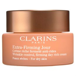 Image of   Clarins Extra-Firming Day Wrinkle Lifting Cream Dry Skin - 50 ml