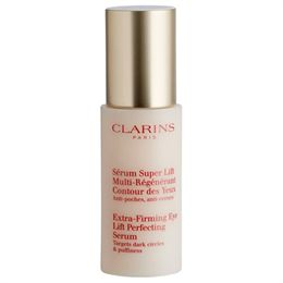 Image of   Clarins Extra Firming Eye Lift Perfecting Serum - 15 ml