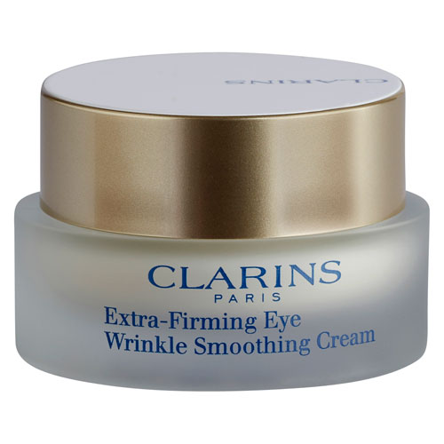 Clarins Extra Firming Eye Wrinkle Smoothing cream - 15ml