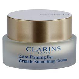 Image of   Clarins Extra Firming Eye Wrinkle Smoothing cream - 15ml