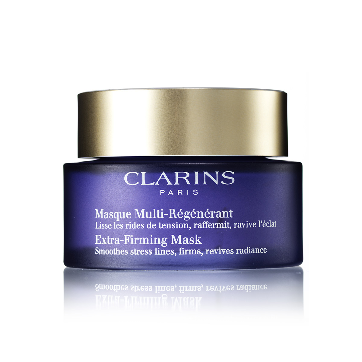 Image of   Clarins Extra-Firming Mask - 75 ml