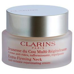 Image of   Clarins Extra Firming Neck - 50 ml