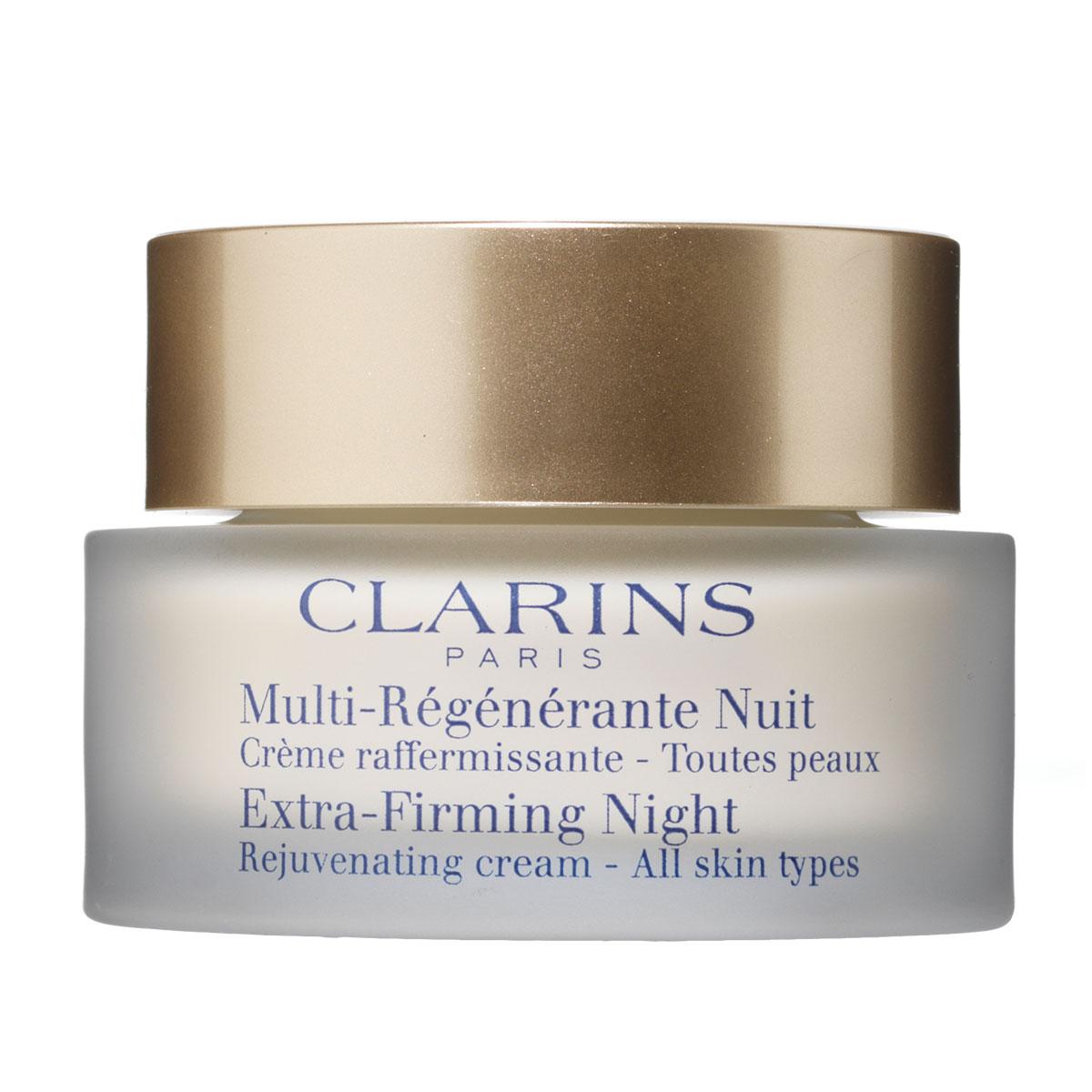 Billede af Clarins Extra Firming Night Cream - 50 ml