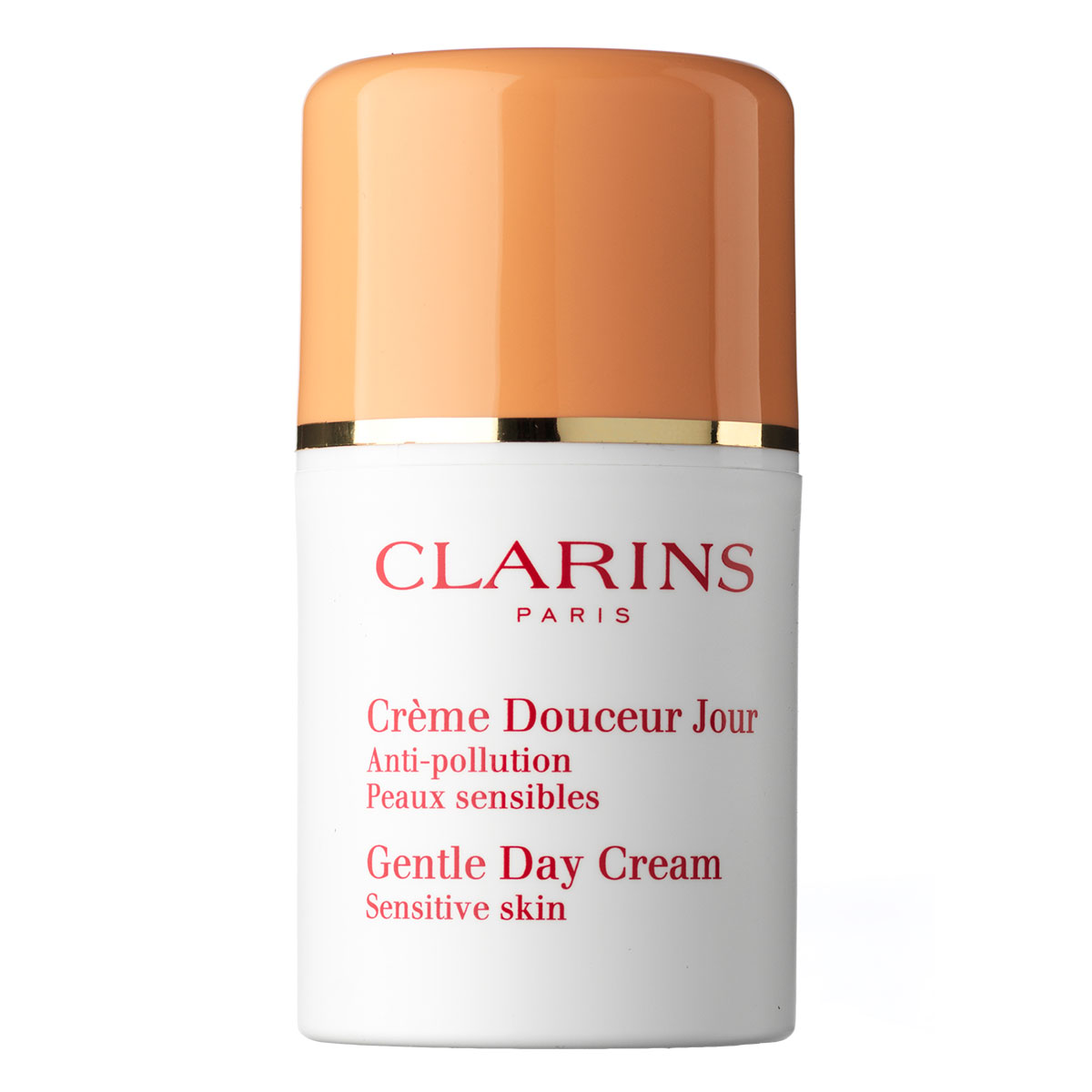 Image of   Clarins Gentle day cream - 50 ml