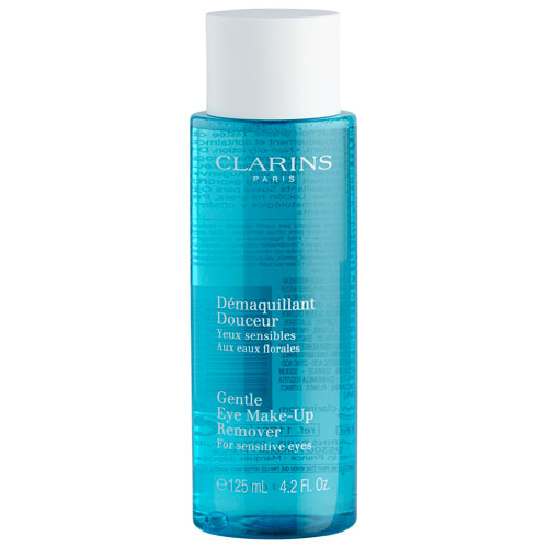 Image of   Clarins Gentle Eye Makeup Remover - 125 ml