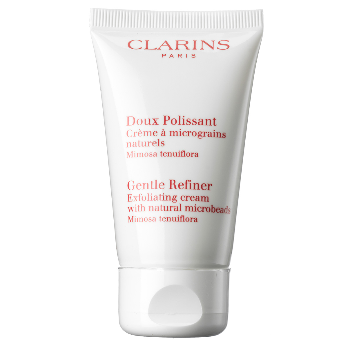 Image of   Clarins Gentle Refiner Exfoliating Cream - 50 ml