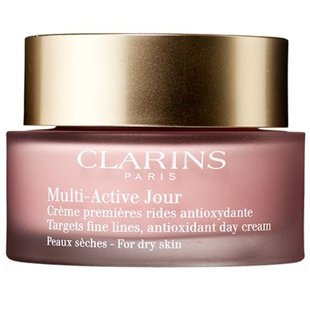 Clarins Multi-Active Day Cream - 50 ml Til tør hud
