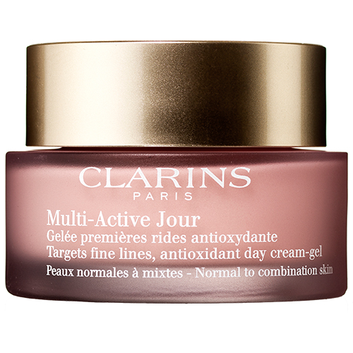 Image of   Clarins Multi-Active Day Gel - 50 ml