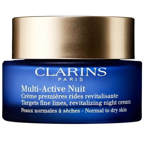 Billede af Clarins Multi-Active Night Creme - 50 ml