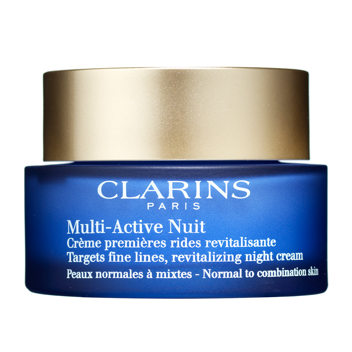 Billede af Clarins Multi Active Night - Youth Recovery Cream - 50 ml