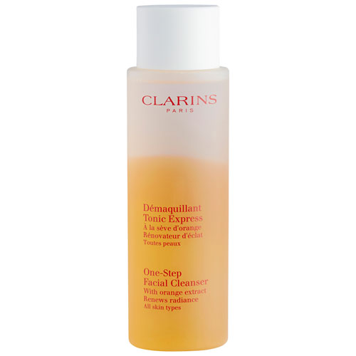 Image of   Clarins One Step Facial Cleaner - 200 ml