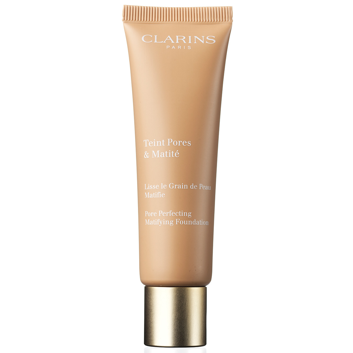 Clarins Pore Perfecting Matifying Foundation - 30 ml
