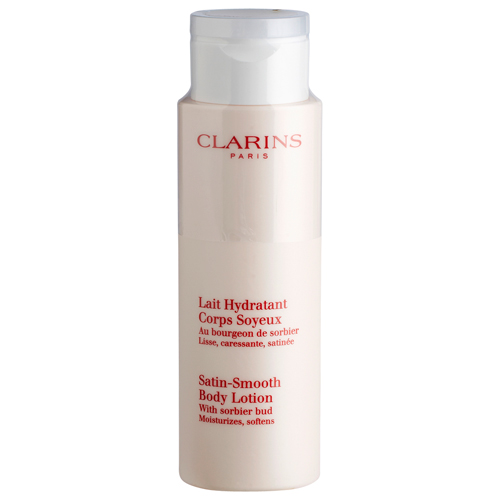 Image of   Clarins Satin Smooth Body Lotion 200 ml