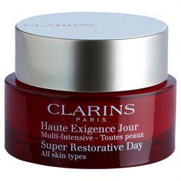 Image of   Clarins Super Restorative Day Cream - 50 ml
