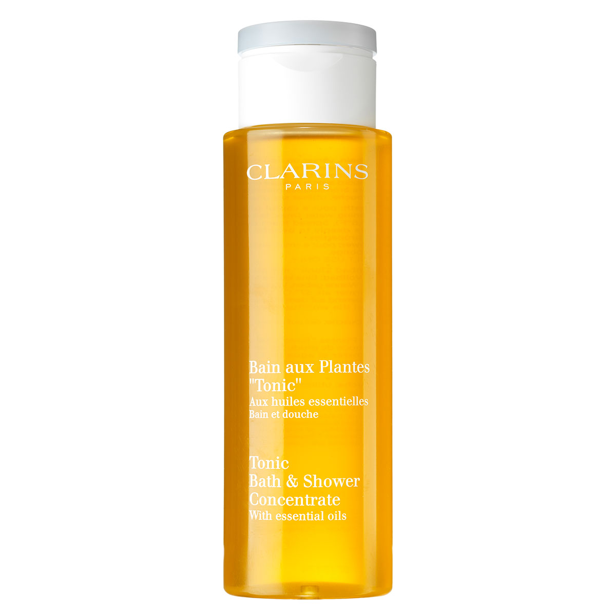 Billede af Clarins Tonic Bath & Shower Concentrate - 200 ml