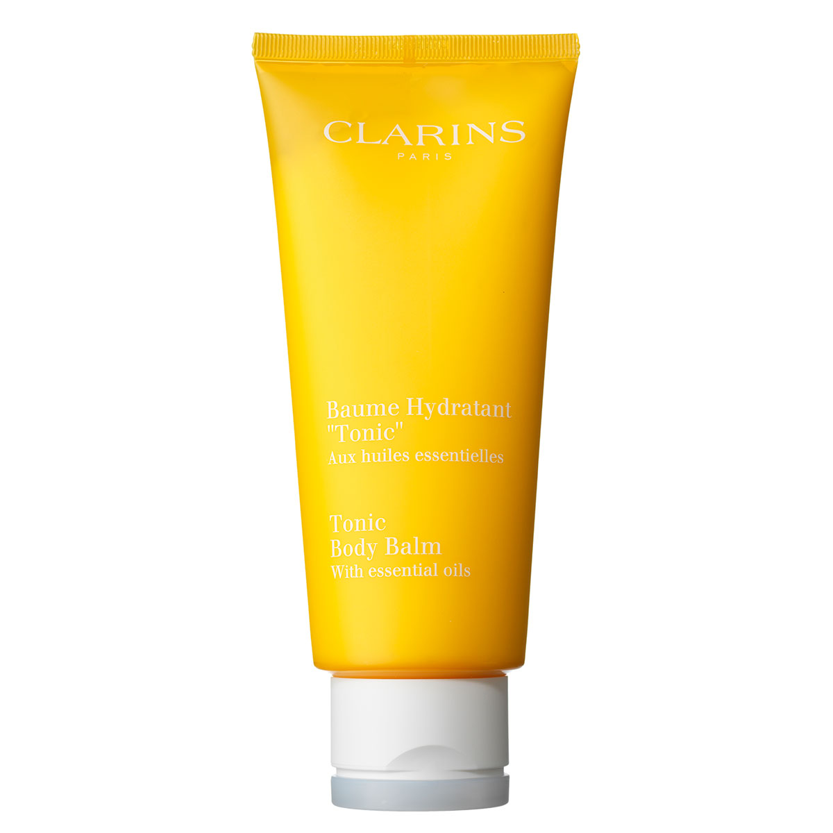 Image of   Clarins Tonic Body Balm - 200 ml