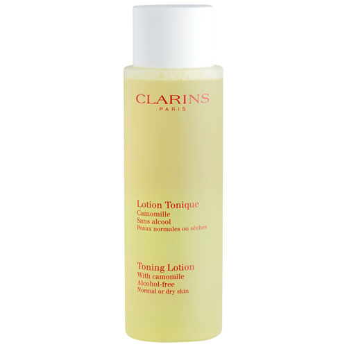 Image of   Clarins Tonic Lotion - 200 ml