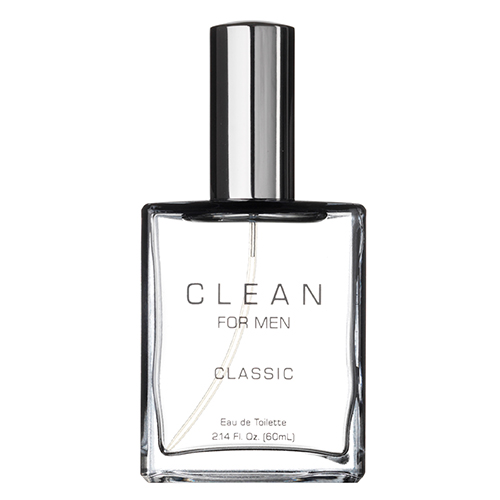 Clean Classic Men EdT - 60 ml Klassisk Eau de Toilette til mænd