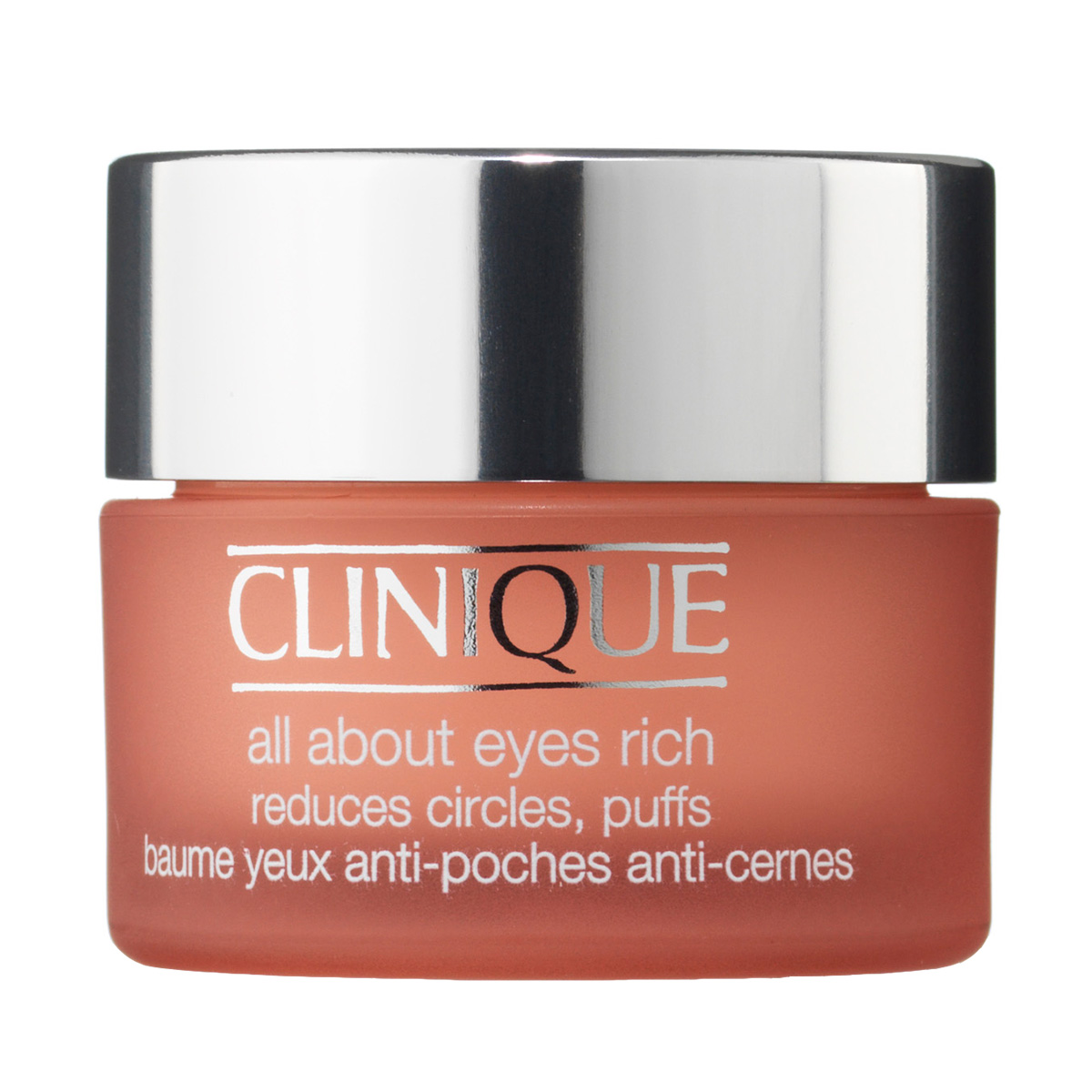 Clinique All about Eyes Rich - 15 ml