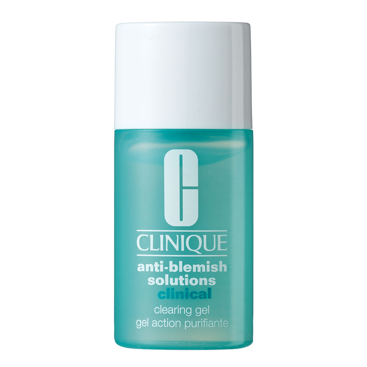 Image of   Clinique Anti-Blemish Solutions Clinical Clearing Gel - 30 ml
