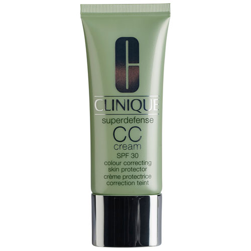 Image of   Clinique CC Cream SPF 30