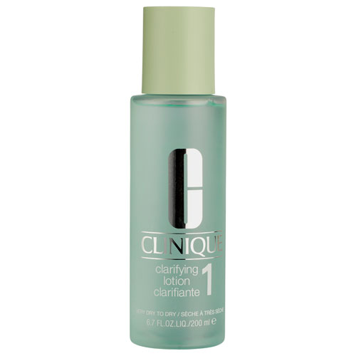 Image of   Clinique Clarifying Lotion 1 - 200 ml