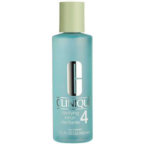 Image of   Clinique Clarifying Lotion 4 - 400 ml
