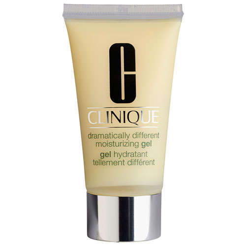 Clinique Dramatically Different Moisturizing Gel - 50 ml Til fedtet/kombineret hud