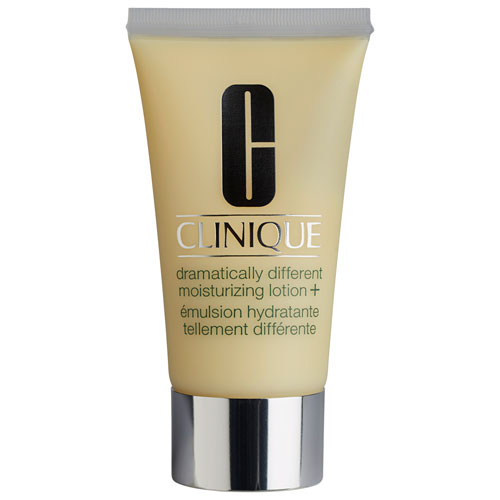 Clinique Dramatically Different Moisturizing Lotion - 50 ml tube Fugtighedslotion til tør/kombineret hud