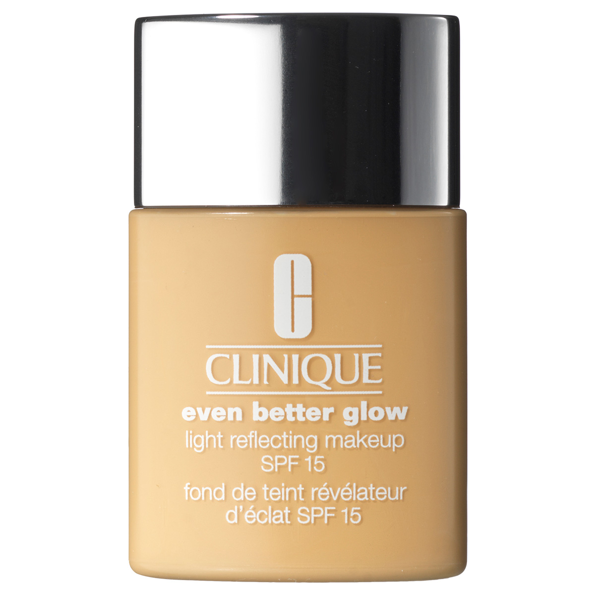 Image of   Clinique Even Better Glow Light Reflecting Makeup SPF 15