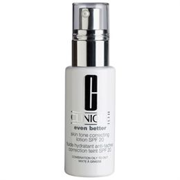 Image of   Clinique Even Better Skin Tone Correcting Lotion SPF 20 - 50 ml