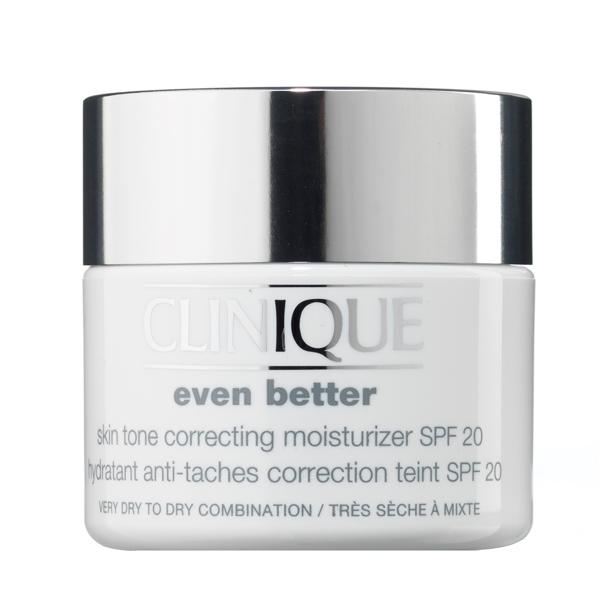 Image of   Clinique Even Better Skin Tone Correcting Moisturizer 1/2SPF20 - 50 ml