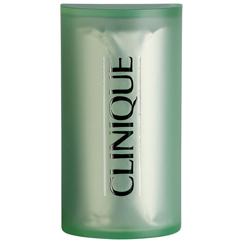 Image of   Clinique Facial soap oily skin - (3 - 4) - 100 g